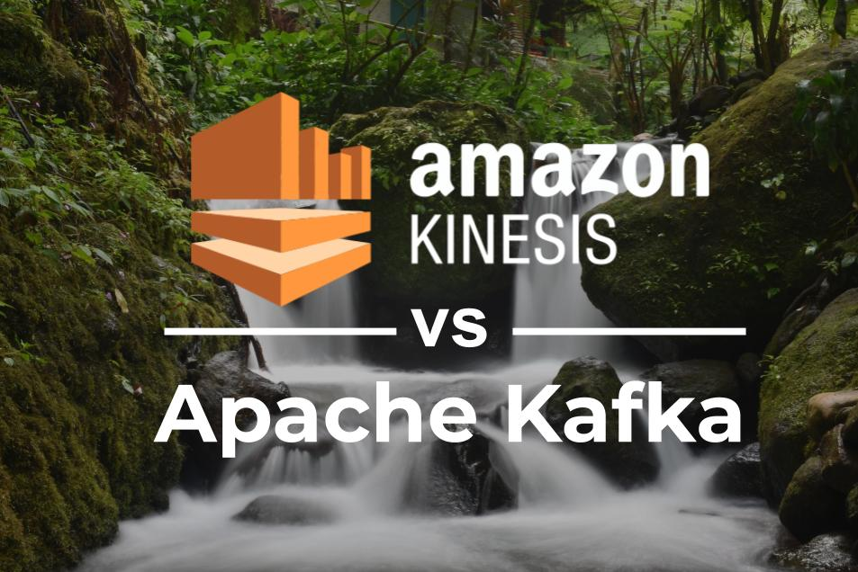 AWS Kinesis vs Kafka comparison: Which is right for you?