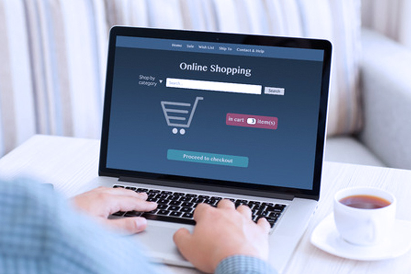E-Commerce Sales Flow Software Solution